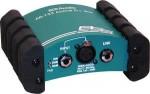 BSS-Audio-DI-BOX