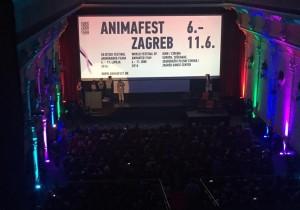 Animafest 2016