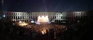 Pula Film Festival 2016